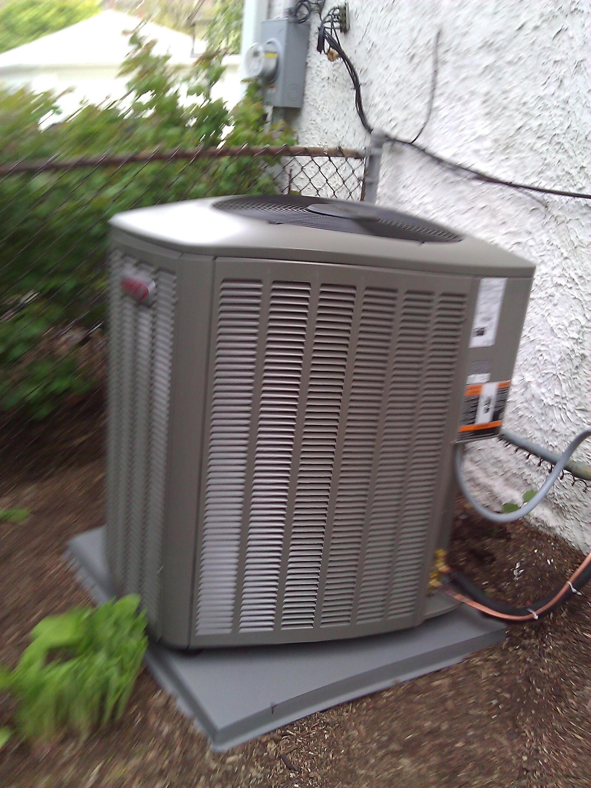Lennox Air And Heating Inc